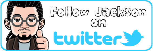 Followjacksonlogo