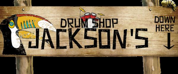 jacksonsdrum